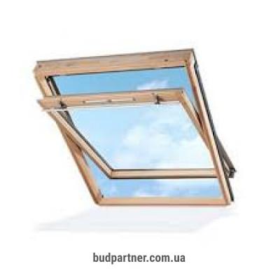 Мансардное окно Velux GGL 2070 SK06 (114*118)