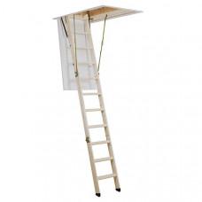 Чердачная лестница Dolle CF36 120х60 см (h 275 см)