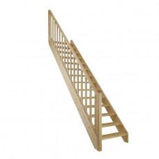 Деревянная лестница Dolle Paris