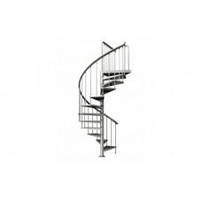 Винтовая лестница Dolle Gardenspin
