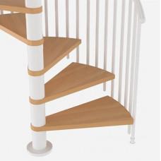 Винтовая лестница Dolle Montreal