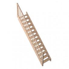 Деревянная лестница Dolle Savoie