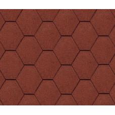 IKO Битумная черепица ArmourShield Tile Red