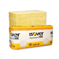 Утеплитель ISOVER Звуко защита 610х1170*100 (7,14 м2)