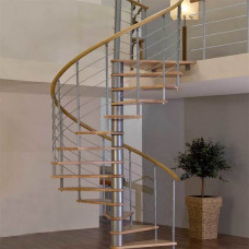 Винтовая лестница Minka Venezia Buche