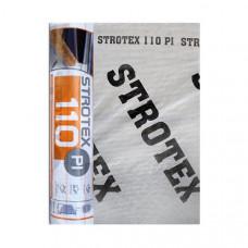 Strotex Паробарьер прозрачный 110 PI EKO-DACH 75 м2