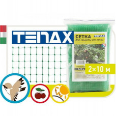 """Сетка полимерная Tenax """"Ортофлекс"""" Зеленый  (4х5м)"""