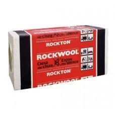 Rockwool базальтовый утеплитель Rockton 1000*610*100 (3,66 м2)