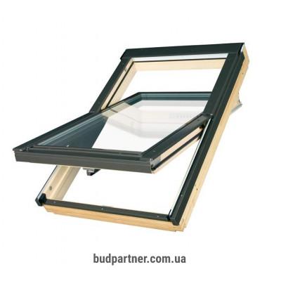 Мансардное окно Fakro FTZ U2 Стандарт Смарт 78*118