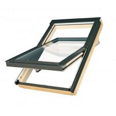 Мансардное окно Fakro FTZ U2 Стандарт Смарт 66*98