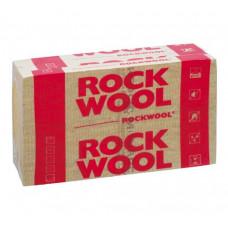 Rockwool базальтовый утеплитель Monrock max 2000*1200*100 (28,80 м2)