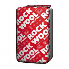 Rockwool базальтовый утеплитель Superrock 1000*610*100 (4,88 м2)