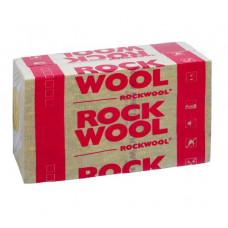 Rockwool базальтовый утеплитель Wentirock max 1000*600*100 (2,4 м2)