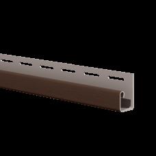 J-планка коричневый Айдахо 3,05м
