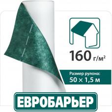 Juta Супердиффузионная мембрана Евробарьер Q160