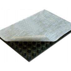 Шиповидная геомембрана Изолит Profi Geo 10 (2х12.5м)
