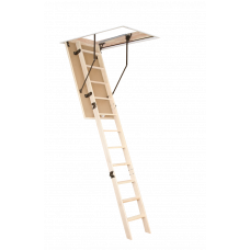 Лестница на чердак Oman Prima (120x60) H280