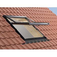 Вікно мансардне Designo WDF R79 H N WD AL 07/09