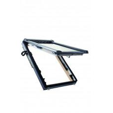 Вікно мансардне Designo  WDF R88СН N WD AL 11/14_HAN