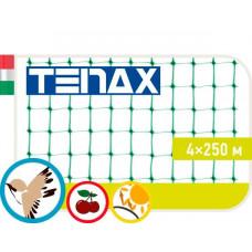 """Сетка полимерная Tenax """"Ортофлекс"""" Зеленый (4х250м)"""