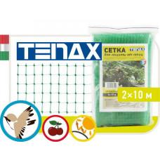 """Сетка полимерная Tenax """"Ортофлекс"""" Зеленый (2х10м)"""
