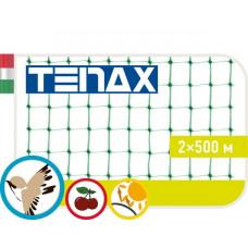 """Сетка полимерная Tenax """"Ортофлекс"""" Зеленый (2х500м)"""