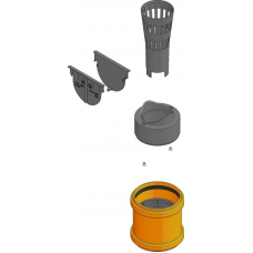 Комплект аксессуаров HAURATON 2