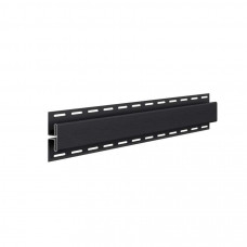 H-планка Софит VOX Infratop Графит 3,05м